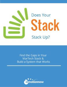 does your stack stack up