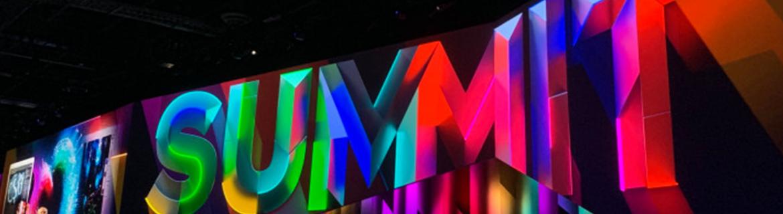Highlights from Adobe Summit