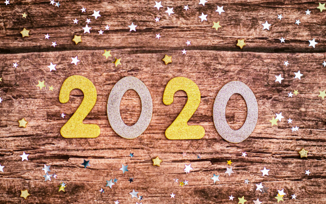 Top Creative Trends for 2020