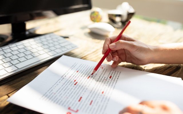 The Proofing Tools You Need to Make Copy Editing a Breeze