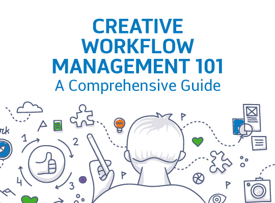 Creative Workflow Management 101: A Comprehensive Guide