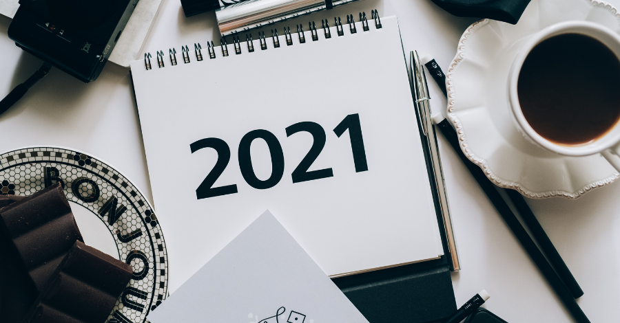 How Marketing Teams Can Plan for 2021