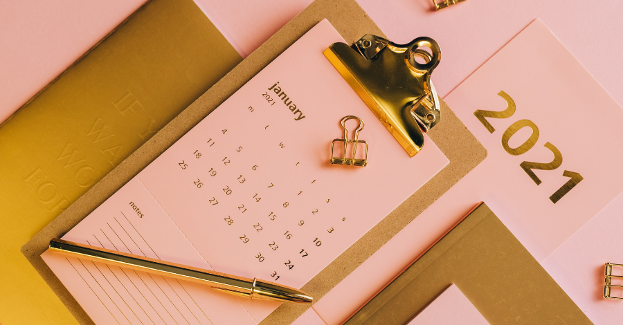7 Types of Calendars for Marketing and Creative Teams