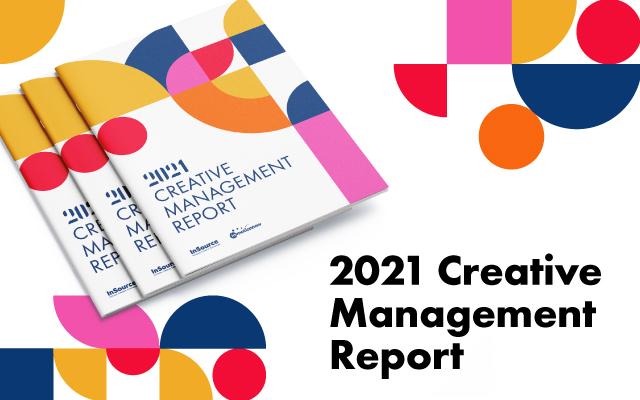2021 Creative Management Report – Webinar Series