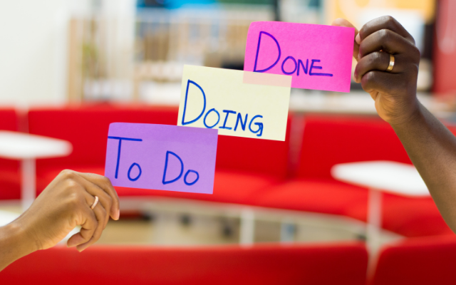 Is Your Creative Process Working for You? How Agile Values Streamline Your...