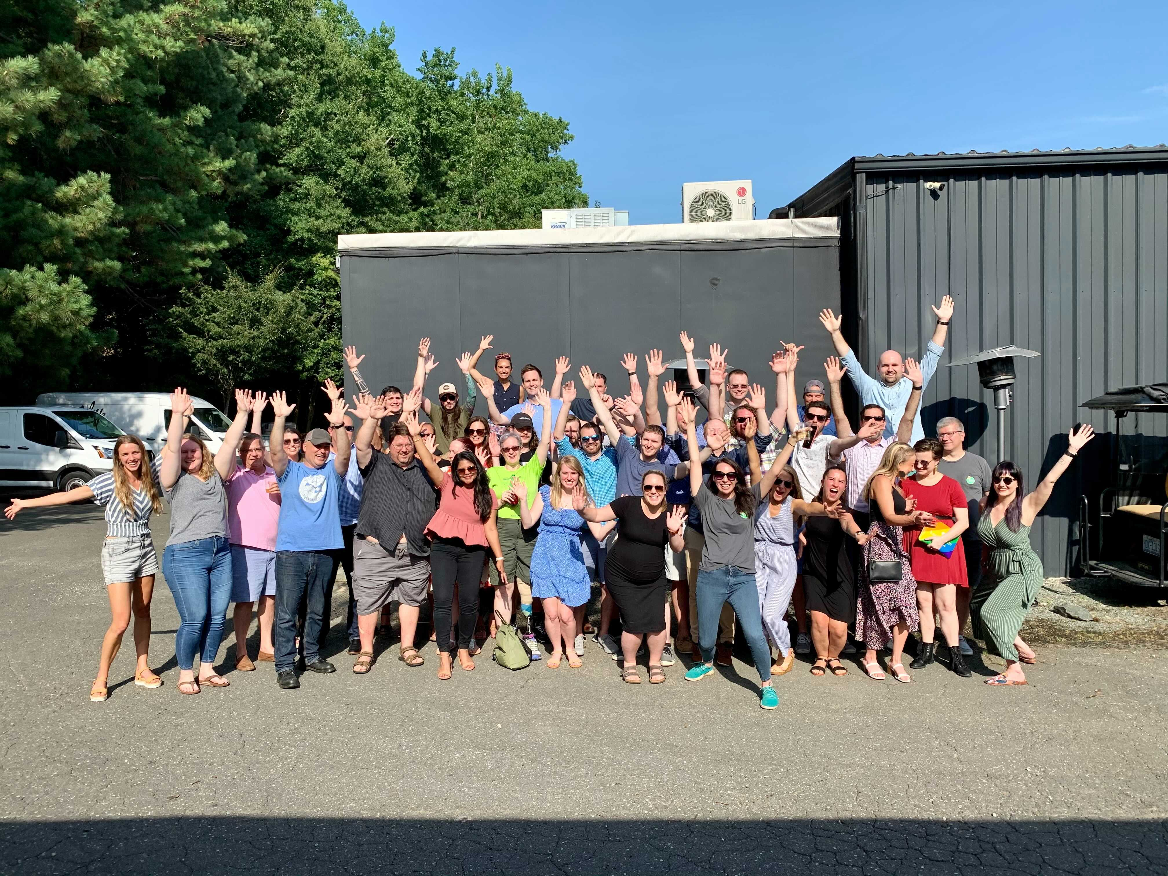 """inMotionNow Ranked in the Top 10 """"Best Places to Work"""" by the..."""